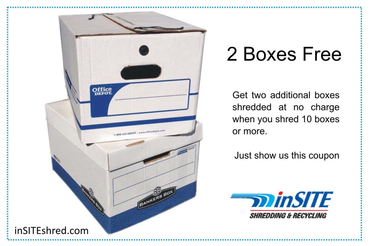 coupon graphic 2 box free